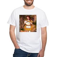 Kirk 6 Shirt