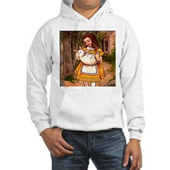 Kirk 6 Hooded Sweatshirt