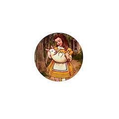 Kirk 6 Mini Button (100 pack)