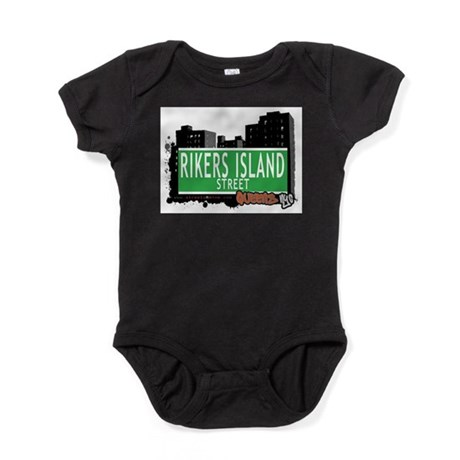 New Section Baby Bodysuit