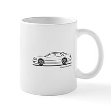 Audi A8 Mug
