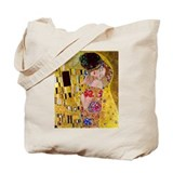 Gustav klimt Canvas Bags