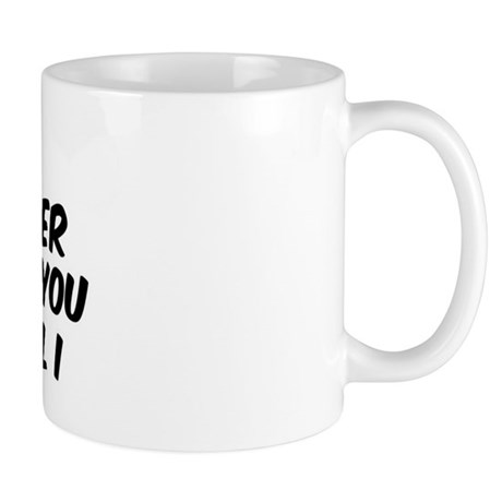 If my Irish Terrier Mug