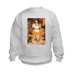 Kirk 6 Kids Sweatshirt
