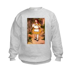 Kirk 6 Sweatshirt