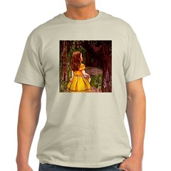 Kirk 7 Ash Grey T-Shirt