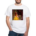 Kirk 7 White T-Shirt