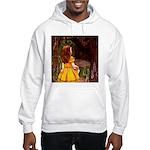 Kirk 7 Hooded Sweatshirt
