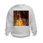 Kirk 7 Kids Sweatshirt