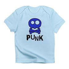 Punk (Blue) Baby T-Shirt