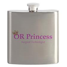 OR PRINCESS ST.jpg Flask