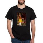 Kirk 7 Dark T-Shirt