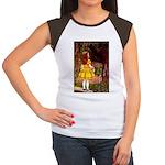 Kirk 7 Women's Cap Sleeve T-Shirt