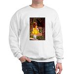 Kirk 7 Sweatshirt