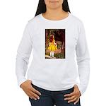 Kirk 7 Women's Long Sleeve T-Shirt