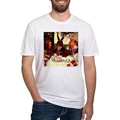 Kirk 8 Shirt