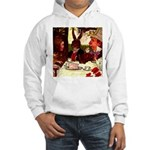 Kirk 8 Hooded Sweatshirt