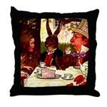Kirk 8 Throw Pillow