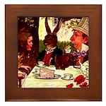 Kirk 8 Framed Tile