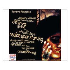 Pavlov's Response poem Posters
