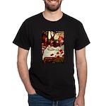 Kirk 8 Dark T-Shirt