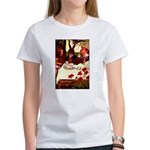 Kirk 8 Women's T-Shirt