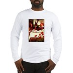 Kirk 8 Long Sleeve T-Shirt