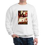 Kirk 8 Sweatshirt