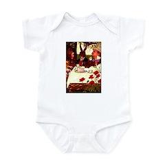 Kirk 8 Infant Bodysuit