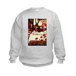 Kirk 8 Kids Sweatshirt