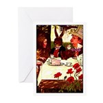 Kirk 8 Greeting Cards (Pk of 10)