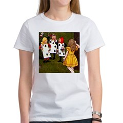 Kirk 9 Women's T-Shirt