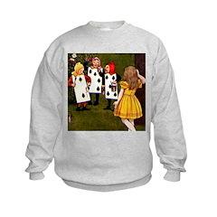 Kirk 9 Sweatshirt