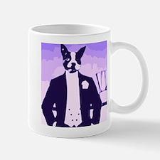 Dog About Town Mug