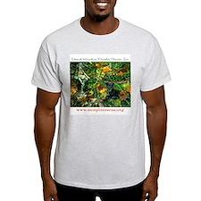 """""""Lister's Garden"""" T-Shirt"""