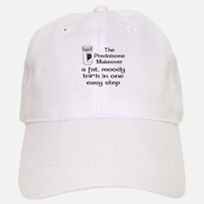 Prednisone Make Over Baseball Baseball Cap
