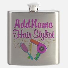 1ST PLACE STYLIST Flask