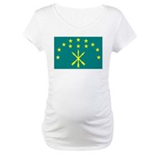 Circassian Israeli flag Shirt