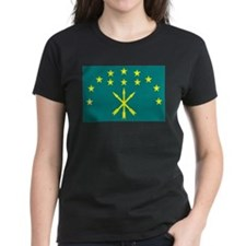 Circassian Israeli flag T-Shirt