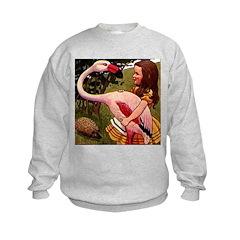 Kirk 11 Sweatshirt