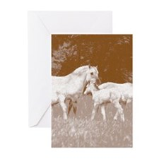 Blank Fjord Greeting Cards (Pk of 10