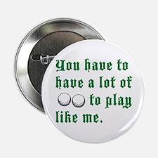 A Lot of Balls Button
