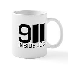 911 Inside Job Mug