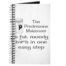 Prednisone Make Over Journal