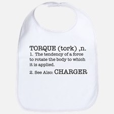 Torque - Charger Bib