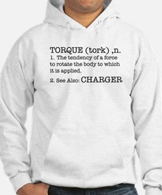 Torque - Charger Hoodie
