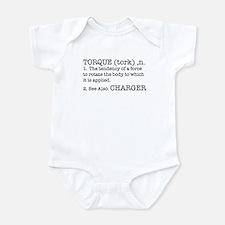 Torque - Charger Onesie