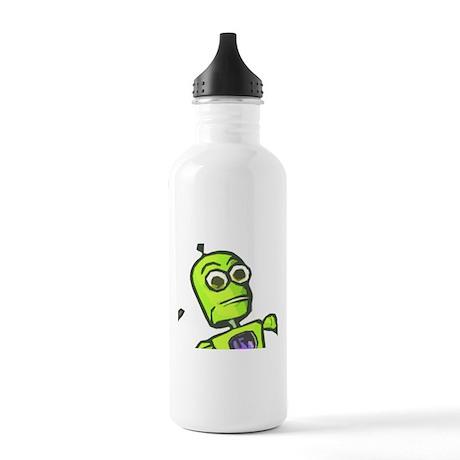 Kids Robo 1 Water Bottle