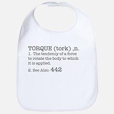 Torque - 442 Bib