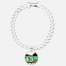43 AVENUE, QUEENS, NYC Bracelet